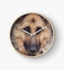 Heidi Clock