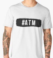 #ATM - At the moment (Internet Slang) Design Men's Premium T-Shirt