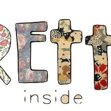 Pretty Inside by heartroyal