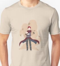 Gaara Minimalist T-Shirt