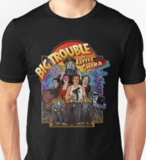 Big Trouble Little shirt Unisex T-Shirt