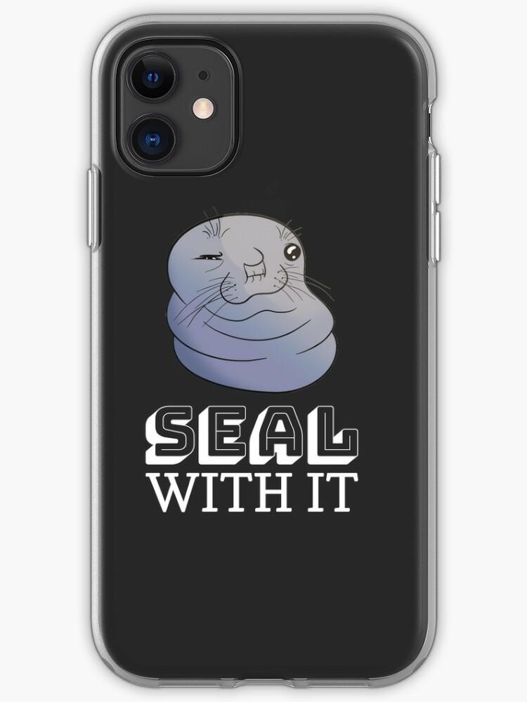 YUMDERLIZARDS iphone case