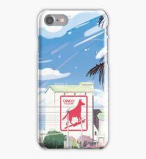Dingo Flour Mill iPhone Case/Skin