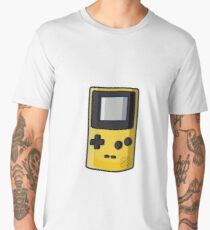 Retro: OG Game boy Color Men's Premium T-Shirt