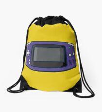 Retro: OG Game boy Advance Drawstring Bag