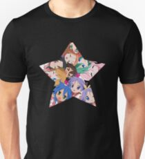 Anime Inspired Shirt Unisex T-Shirt