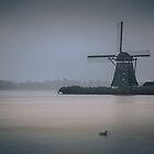 Silent waters (Bleiswijk) by photogenicgreen