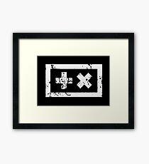 Lámina enmarcada Martin Garrix - Edición limitada
