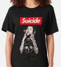 suicide boys Slim Fit T-Shirt