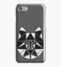 Geo Bear iPhone Case/Skin