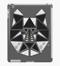 Geo Bear iPad Case/Skin
