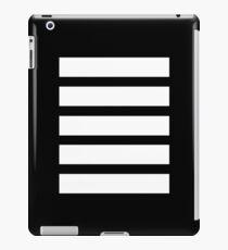 lines /// iPad Case/Skin