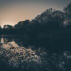 A quiet place (Bunnik / Utrecht) by photogenicgreen
