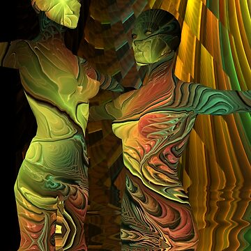 future dance -2- by issabild