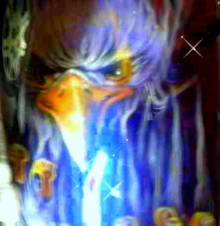 EAGLE by fredscherer2