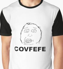 COVFEFE Graphic T-Shirt