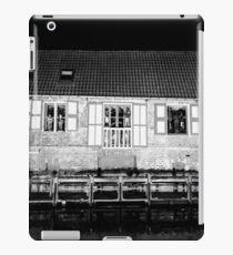 House of puppets iPad Case/Skin