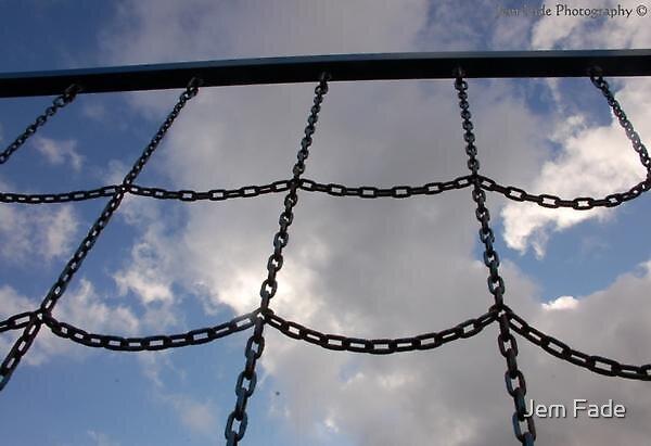 Playground Days by Jem Fade