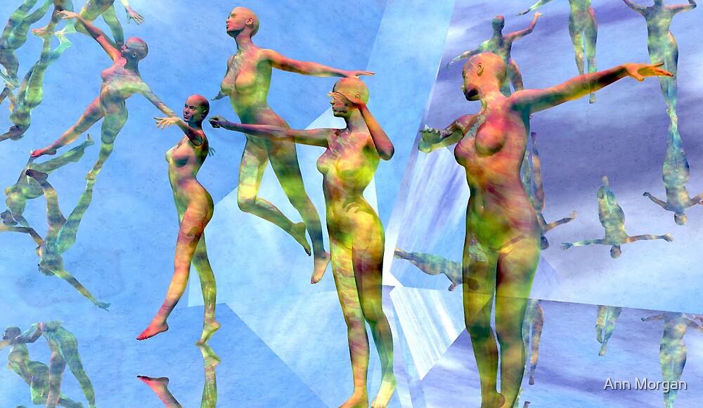 dance by Ann Morgan