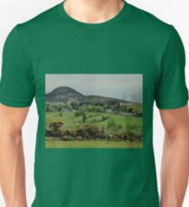 On The Road To Clonmany....................Ireland T-Shirt