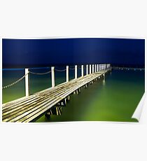 North Narrabeen Tidal pool Poster