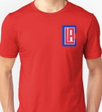 los angeles clippers best logo T-Shirt