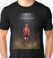 king of rome Unisex T-Shirt