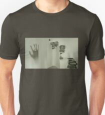 Ignorance is scary Unisex T-Shirt