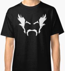 Heihachi Mishima Tekken Classic T-Shirt
