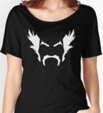 Heihachi Mishima Tekken Women's Relaxed Fit T-Shirt