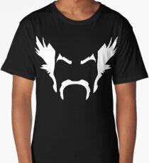Heihachi Mishima Tekken Long T-Shirt