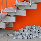 Steps & Stones by TalBright
