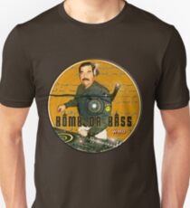 Bomb the bass Unisex T-Shirt