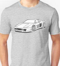 cool car  T-Shirt