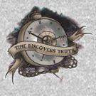Time discovers truth  by hoshi-kou