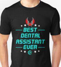 DENTAL ASSISTANT Unisex T-Shirt