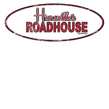 Supernatural Harvelle's Roadhouse by fixedinpost