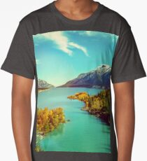 Abraham Long T-Shirt