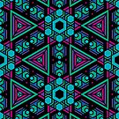 muster, pattern I von liuquara