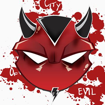 City Of Evil by cityofevil82