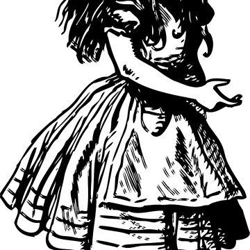Alice by SaraJane28