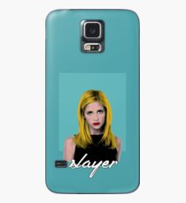 Slayer - Pop Art Case/Skin for Samsung Galaxy