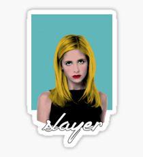 Slayer - Pop Art Sticker