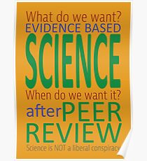 After Peer Review Poster