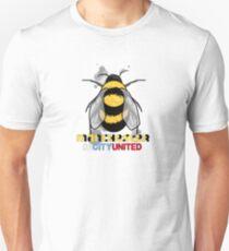 city bee Unisex T-Shirt