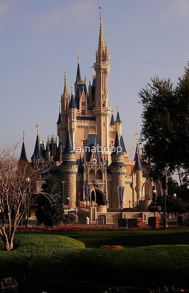 Magical Kingdom by Jamaboop