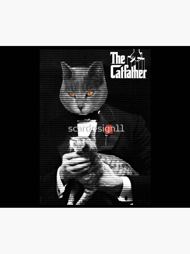 The Catfather Movie Parody by scardesign11