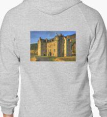 Menzies Castle Zipped Hoodie