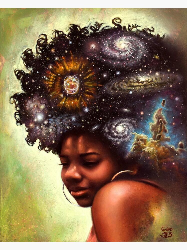Das Universum in uns von gabewells