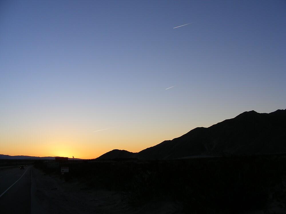 Desert Moody Blues by radchuck03